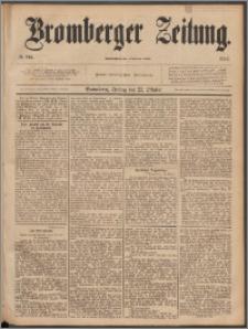 Bromberger Zeitung, 1886, nr 246