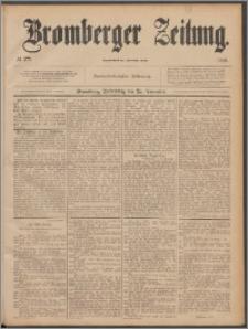 Bromberger Zeitung, 1886, nr 275