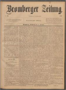 Bromberger Zeitung, 1887, nr 33
