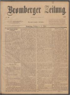 Bromberger Zeitung, 1887, nr 59