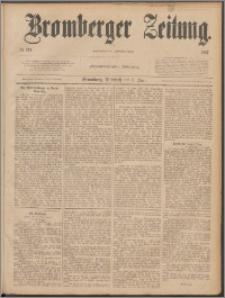 Bromberger Zeitung, 1887, nr 124