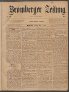 Bromberger Zeitung, 1887, nr 150
