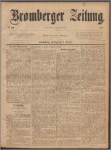 Bromberger Zeitung, 1887, nr 180
