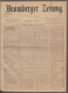 Bromberger Zeitung, 1887, nr 210