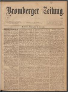 Bromberger Zeitung, 1887, nr 212