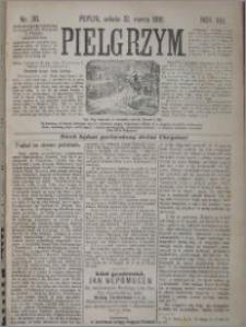 Pielgrzym, pismo religijne dla ludu 1881 nr 30