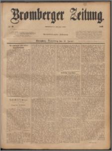 Bromberger Zeitung, 1888, nr 16