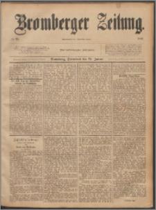 Bromberger Zeitung, 1888, nr 24