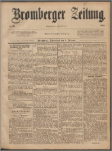 Bromberger Zeitung, 1888, nr 30