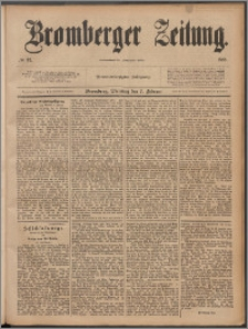 Bromberger Zeitung, 1888, nr 32