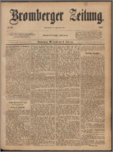 Bromberger Zeitung, 1888, nr 33