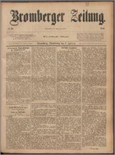 Bromberger Zeitung, 1888, nr 34