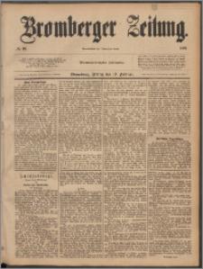 Bromberger Zeitung, 1888, nr 35