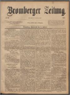 Bromberger Zeitung, 1888, nr 36