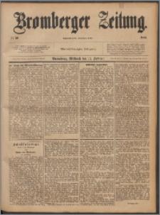 Bromberger Zeitung, 1888, nr 39
