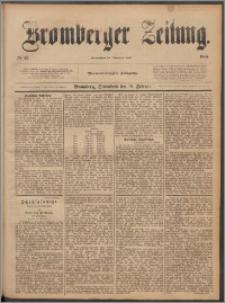 Bromberger Zeitung, 1888, nr 42