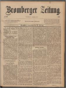 Bromberger Zeitung, 1888, nr 46
