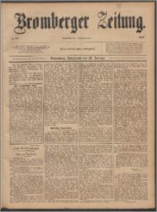 Bromberger Zeitung, 1888, nr 48