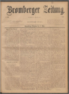 Bromberger Zeitung, 1888, nr 56