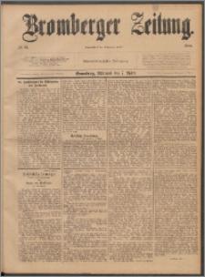 Bromberger Zeitung, 1888, nr 57