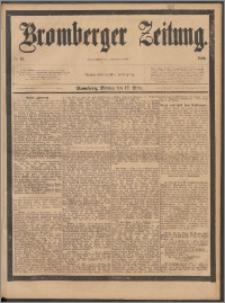 Bromberger Zeitung, 1888, nr 61