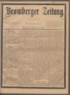 Bromberger Zeitung, 1888, nr 62