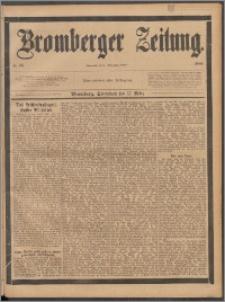 Bromberger Zeitung, 1888, nr 66