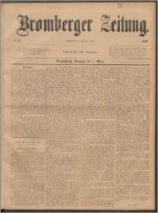 Bromberger Zeitung, 1888, nr 67