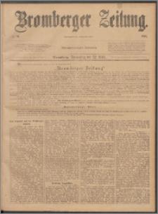 Bromberger Zeitung, 1888, nr 70
