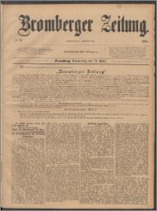 Bromberger Zeitung, 1888, nr 76