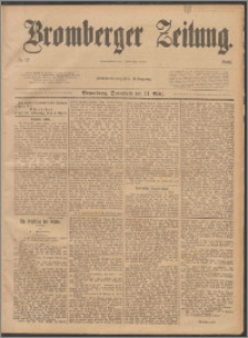 Bromberger Zeitung, 1888, nr 77