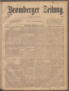 Bromberger Zeitung, 1888, nr 128