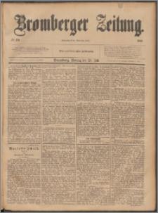 Bromberger Zeitung, 1888, nr 170