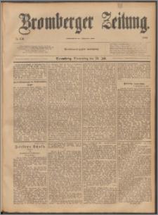 Bromberger Zeitung, 1888, nr 173
