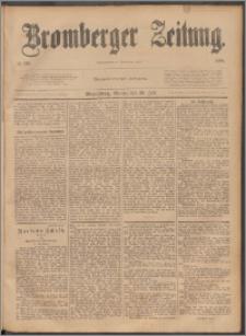 Bromberger Zeitung, 1888, nr 176