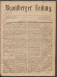 Bromberger Zeitung, 1888, nr 191