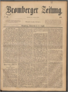 Bromberger Zeitung, 1888, nr 193