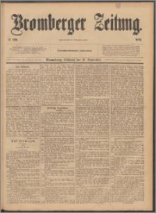 Bromberger Zeitung, 1888, nr 220