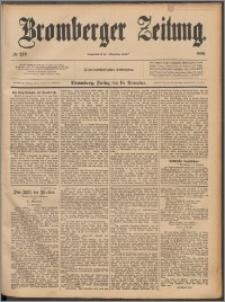 Bromberger Zeitung, 1888, nr 270
