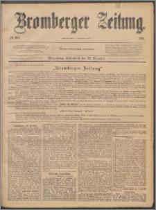 Bromberger Zeitung, 1888, nr 301