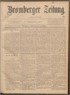 Bromberger Zeitung, 1889, nr 38