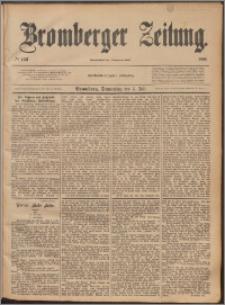 Bromberger Zeitung, 1889, nr 153