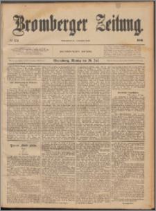 Bromberger Zeitung, 1889, nr 174