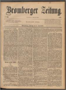 Bromberger Zeitung, 1889, nr 208
