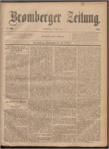 Bromberger Zeitung, 1889, nr 239