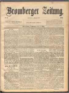 Bromberger Zeitung, 1890, nr 55