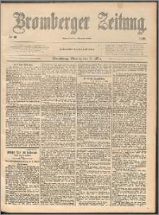 Bromberger Zeitung, 1890, nr 59