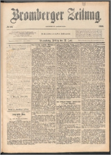 Bromberger Zeitung, 1890, nr 147