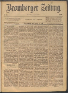 Bromberger Zeitung, 1890, nr 153