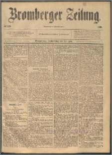 Bromberger Zeitung, 1890, nr 170